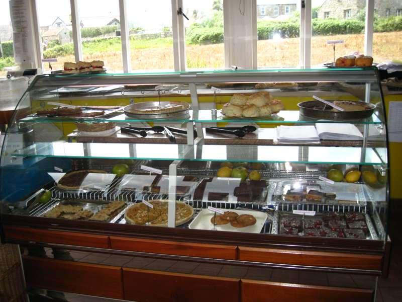 St Martin's Bakery