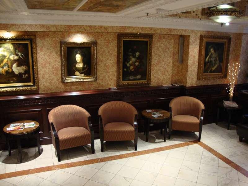Britannia Hotel 6 Union Passage Birmingham B2 4RX