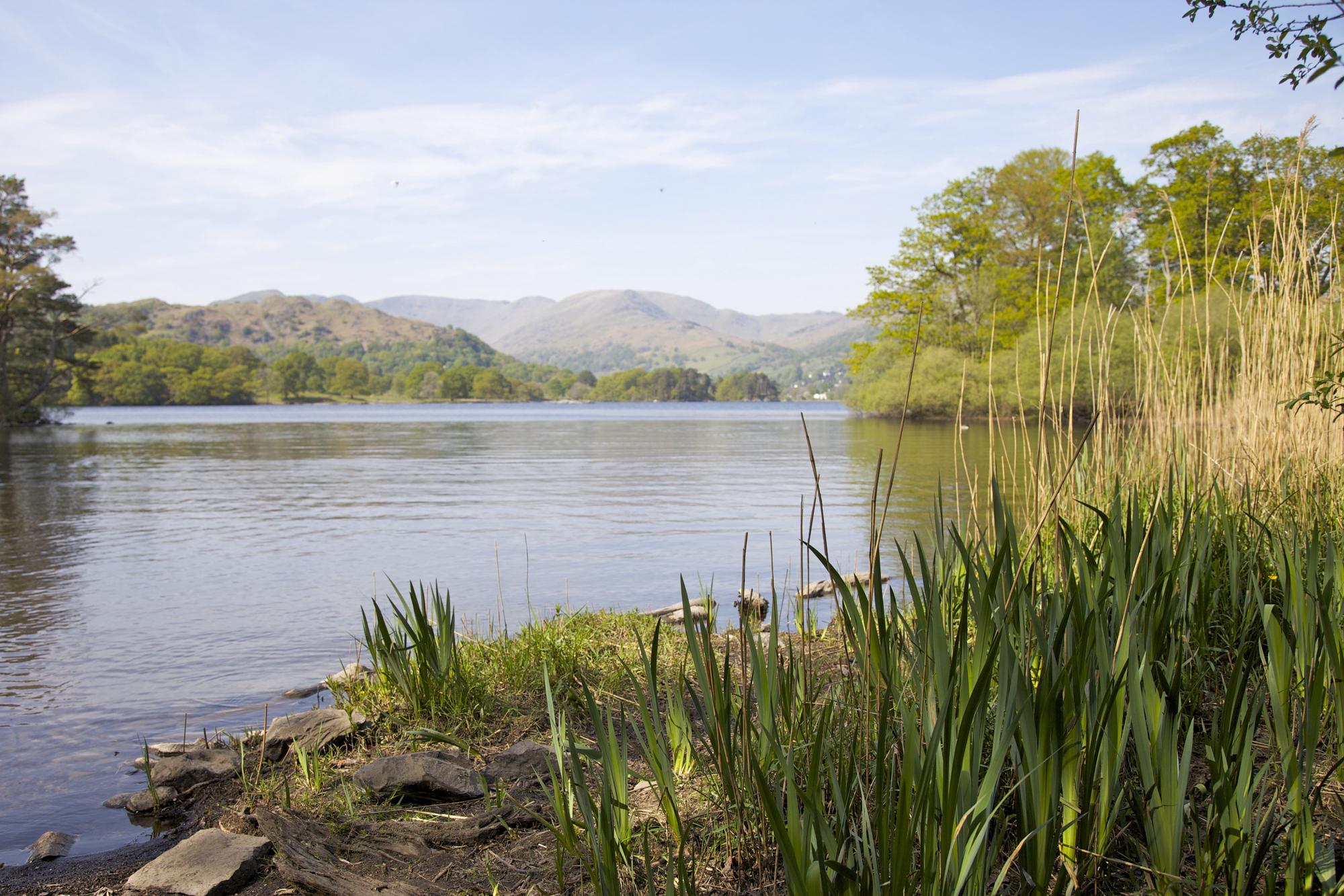 Hawkshead Camping – Campsites near Hawkshead, Lake District