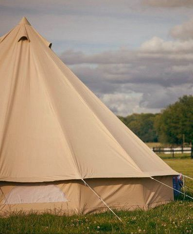 Glamping in the South East