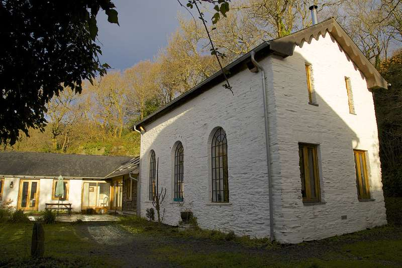 Chapel House & Quarry Cottage