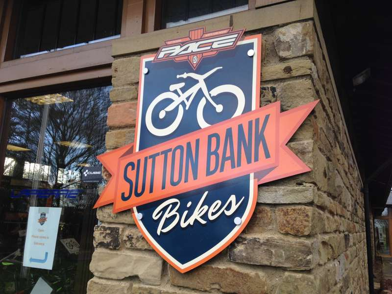 Sutton Bank Bikes