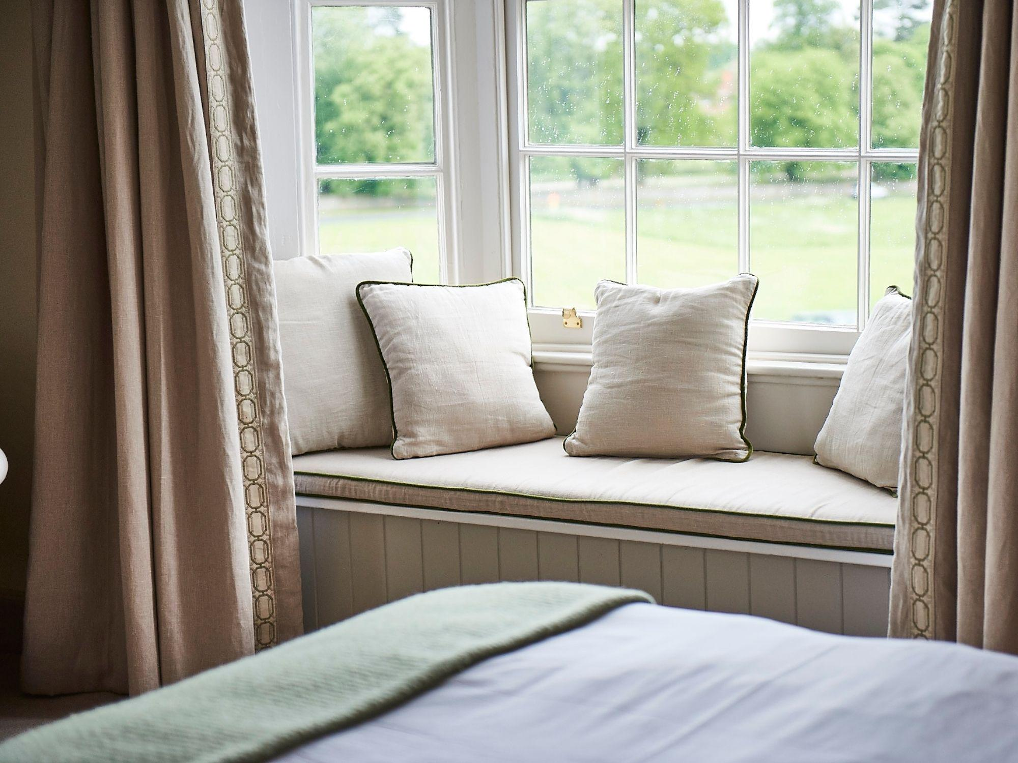 Hotels in Long Melford holidays at Cool Places