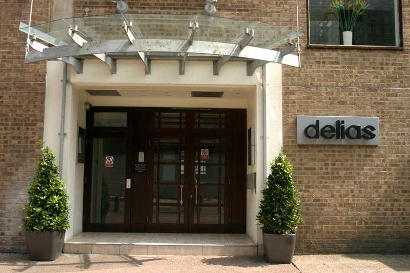 Delia's Restaurant