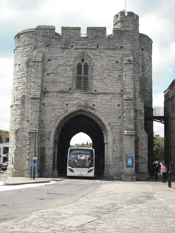 West Gate Towers
