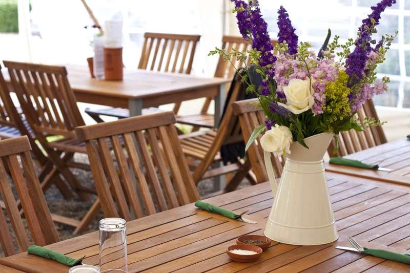 The Vineyard Café