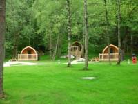 Loch Achray - Eco Lodge