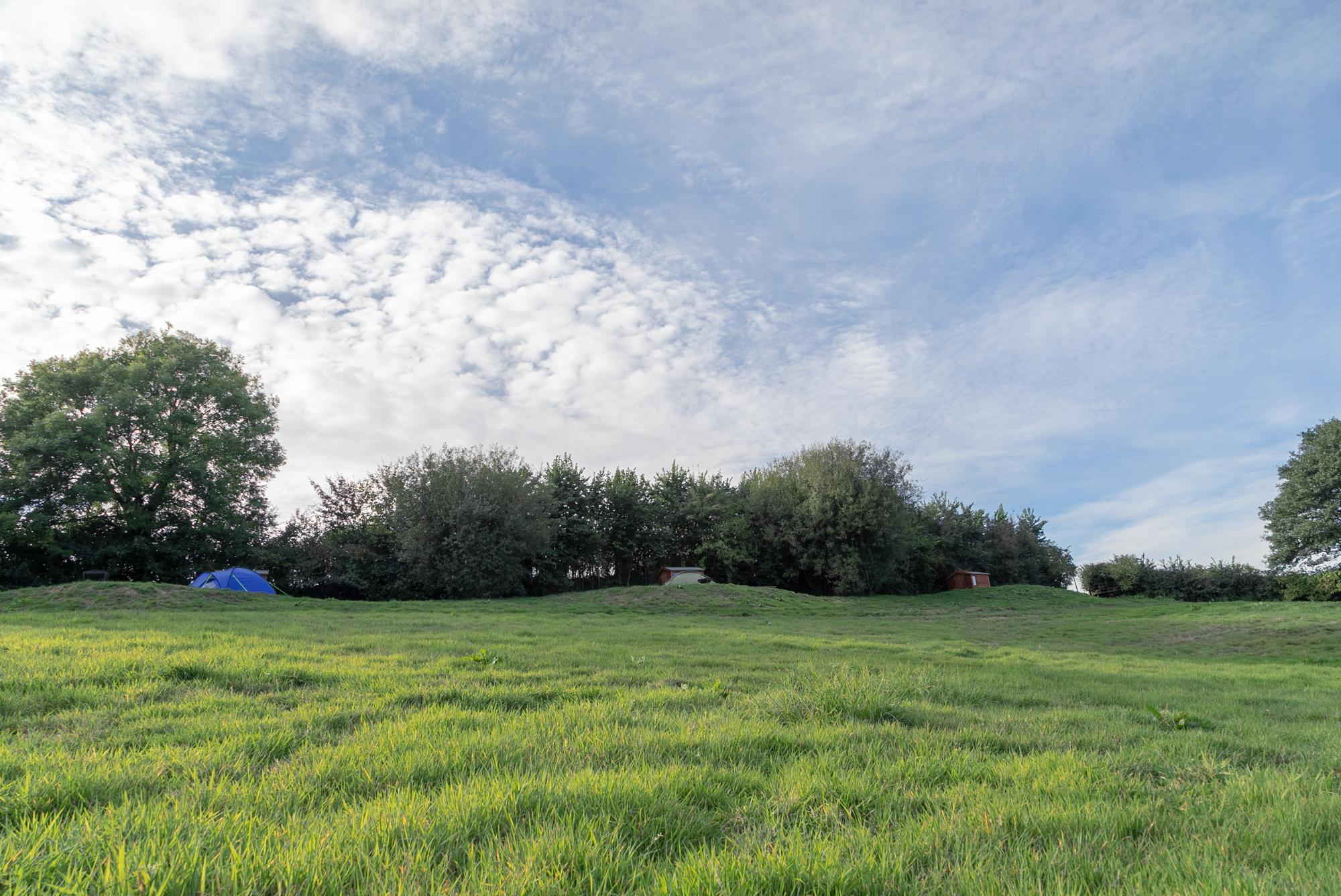 Taunton Camping   Best campsites in Taunton, Somerset