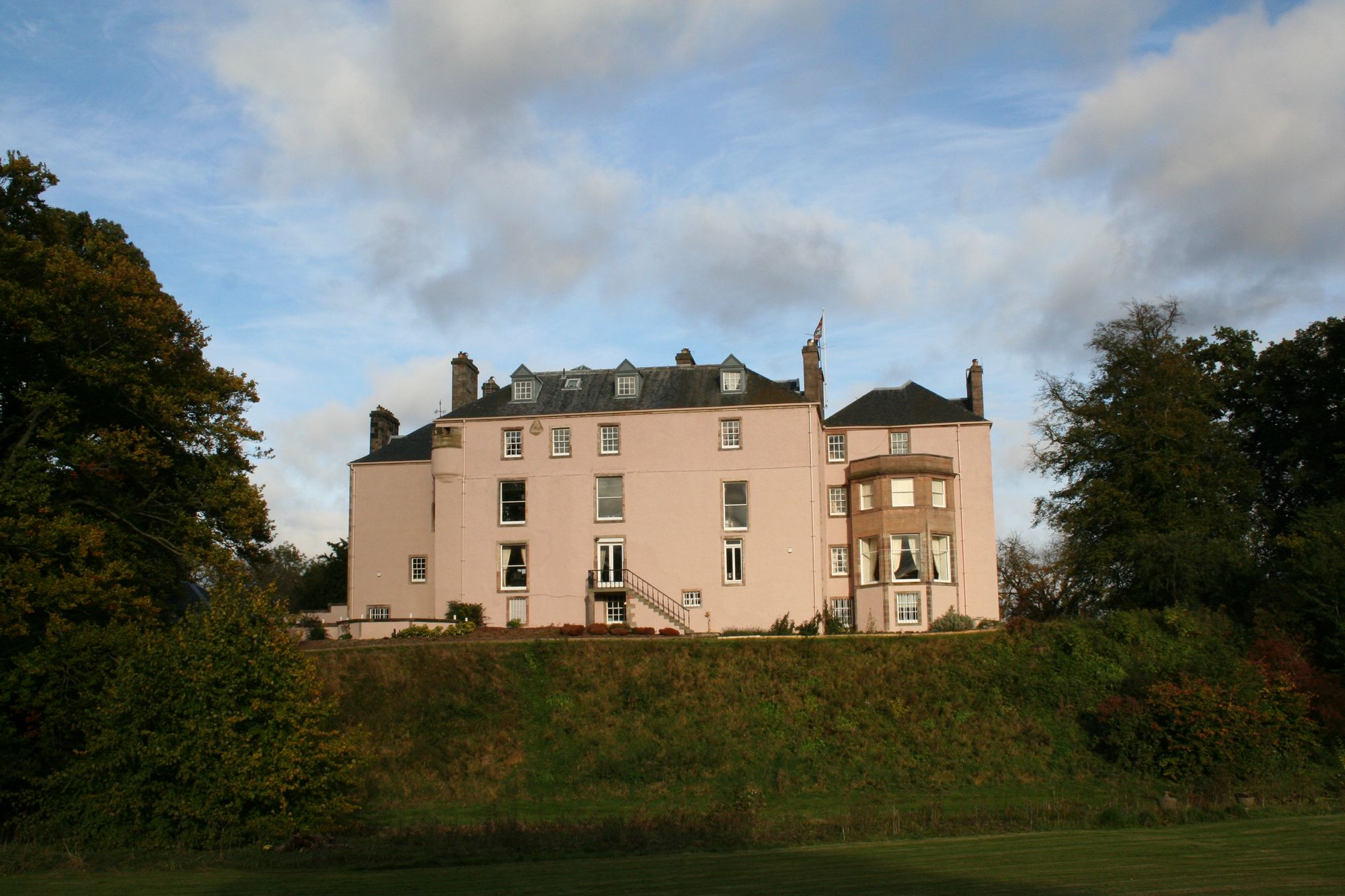 Colstoun House