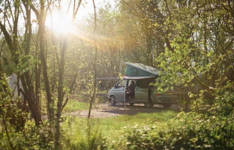 Campervan Hire in Pembrokeshire | Motorhome Rental in Pembrokeshire