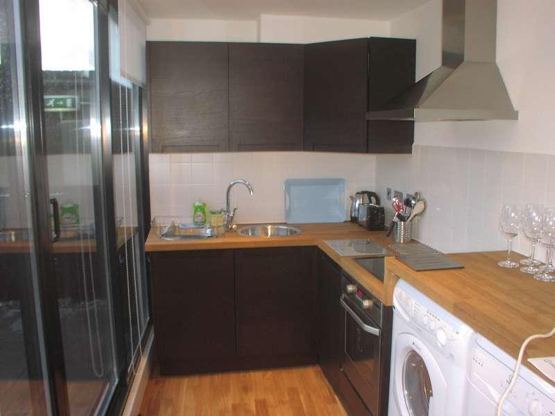 Watling Street Apartments