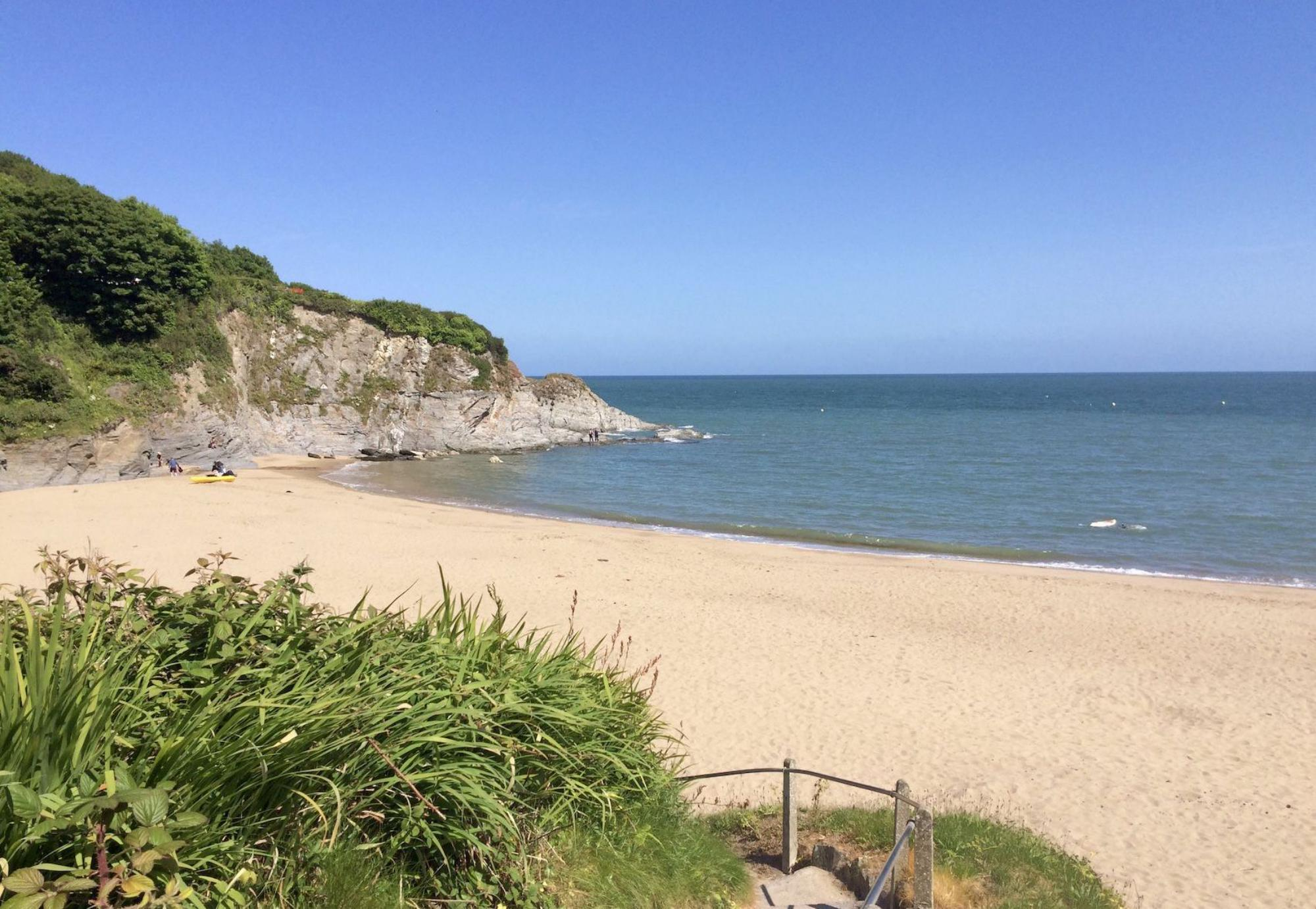 Aberporth Camping   Campsites in Aberporth, West Wales