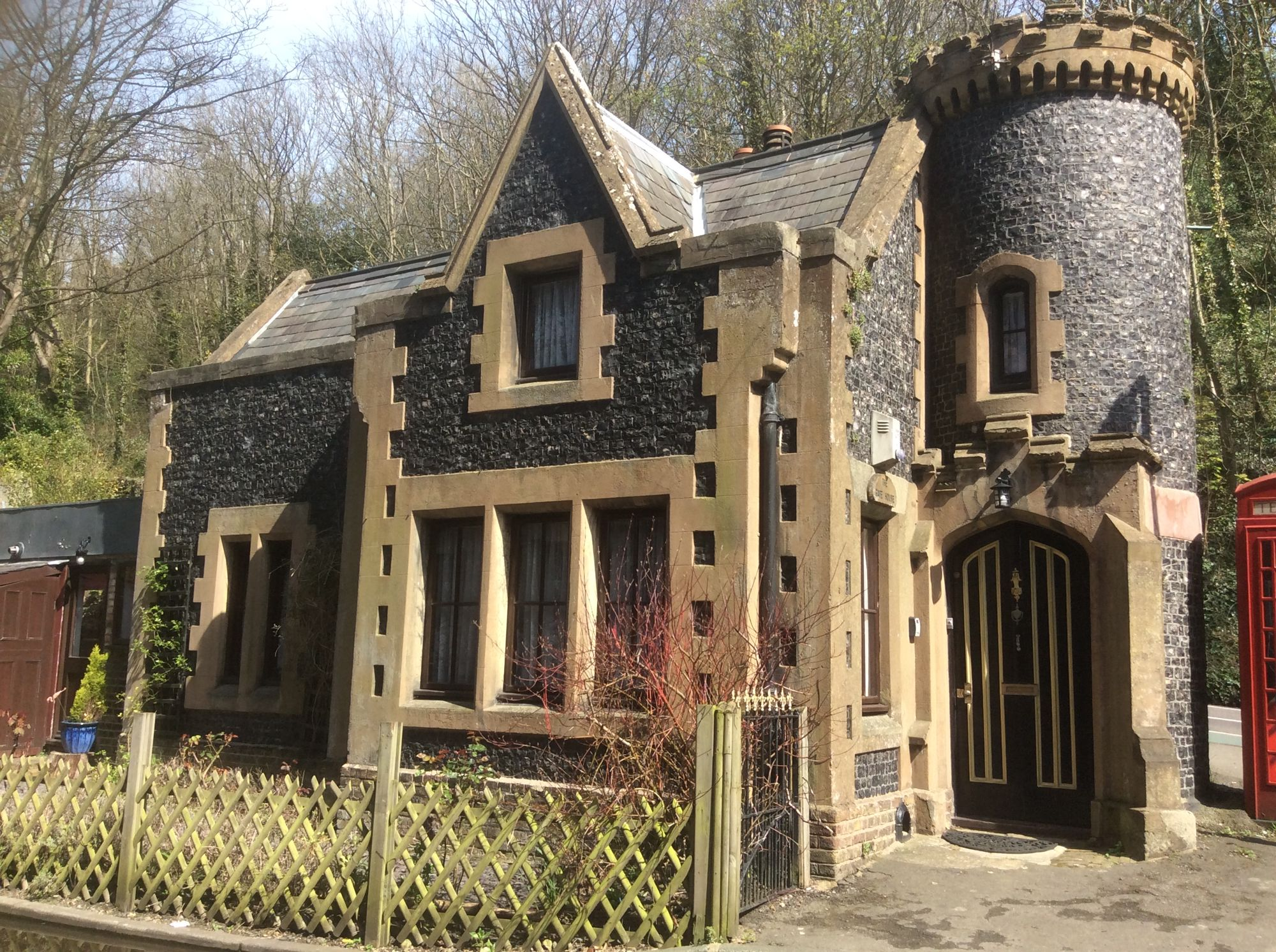 Self-Catering in Dover holidays at Cool Places