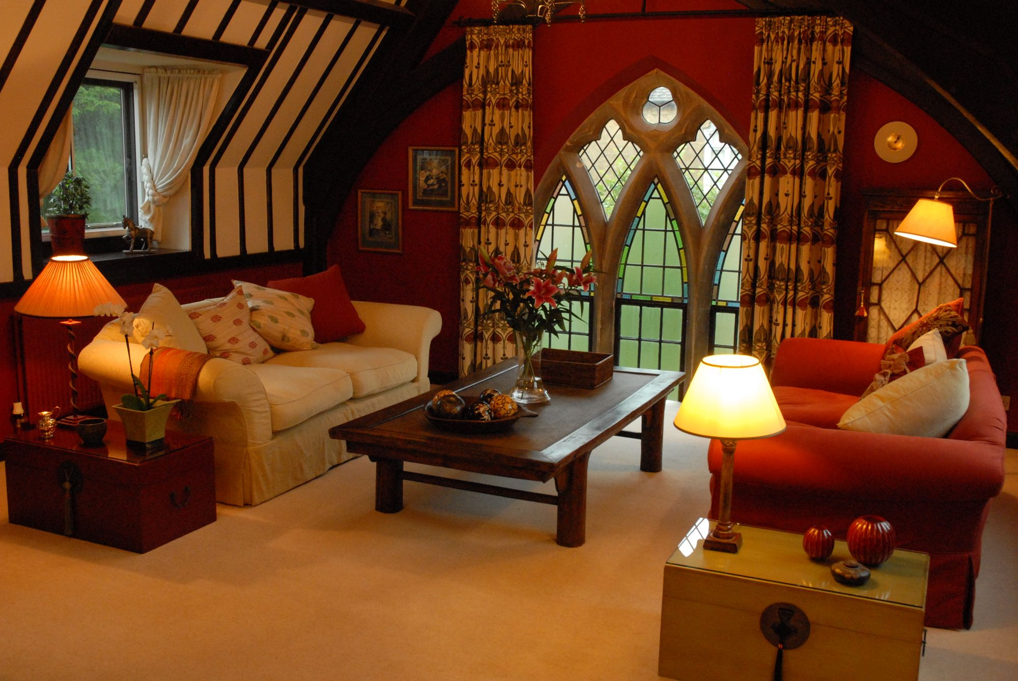 B&Bs in Gloucestershire holidays at Cool Places
