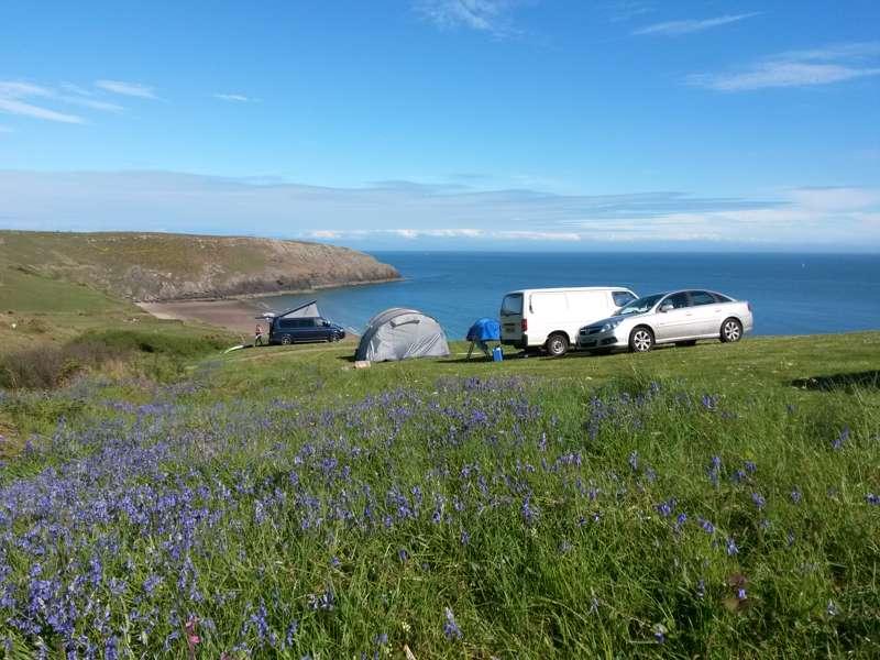 Nant-y-Big Cilan, Abersoch, Pwllheli, Gwynedd LL53 7DB
