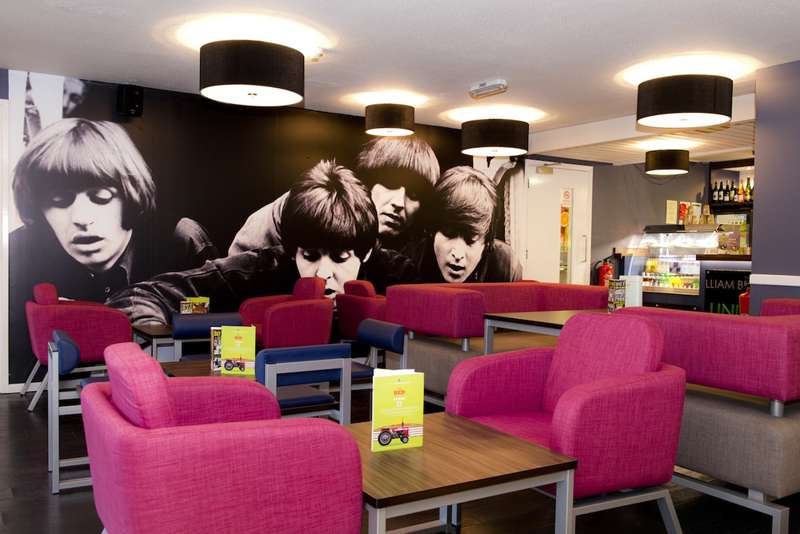Hostels for families