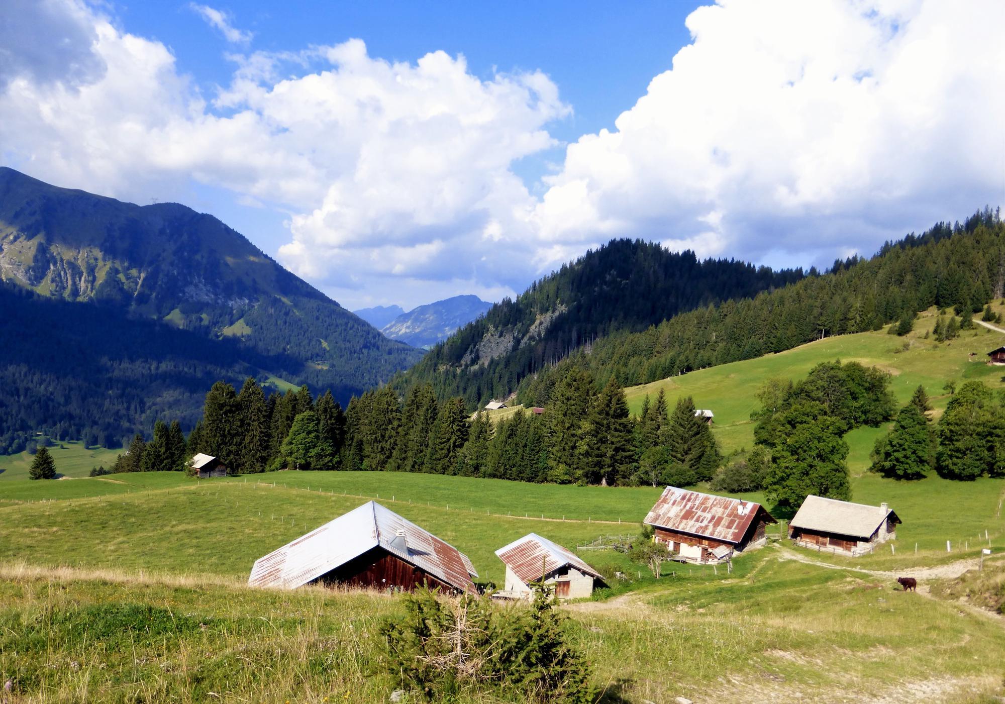 Glamping in Savoie | Best Glamping Sites in Savoie
