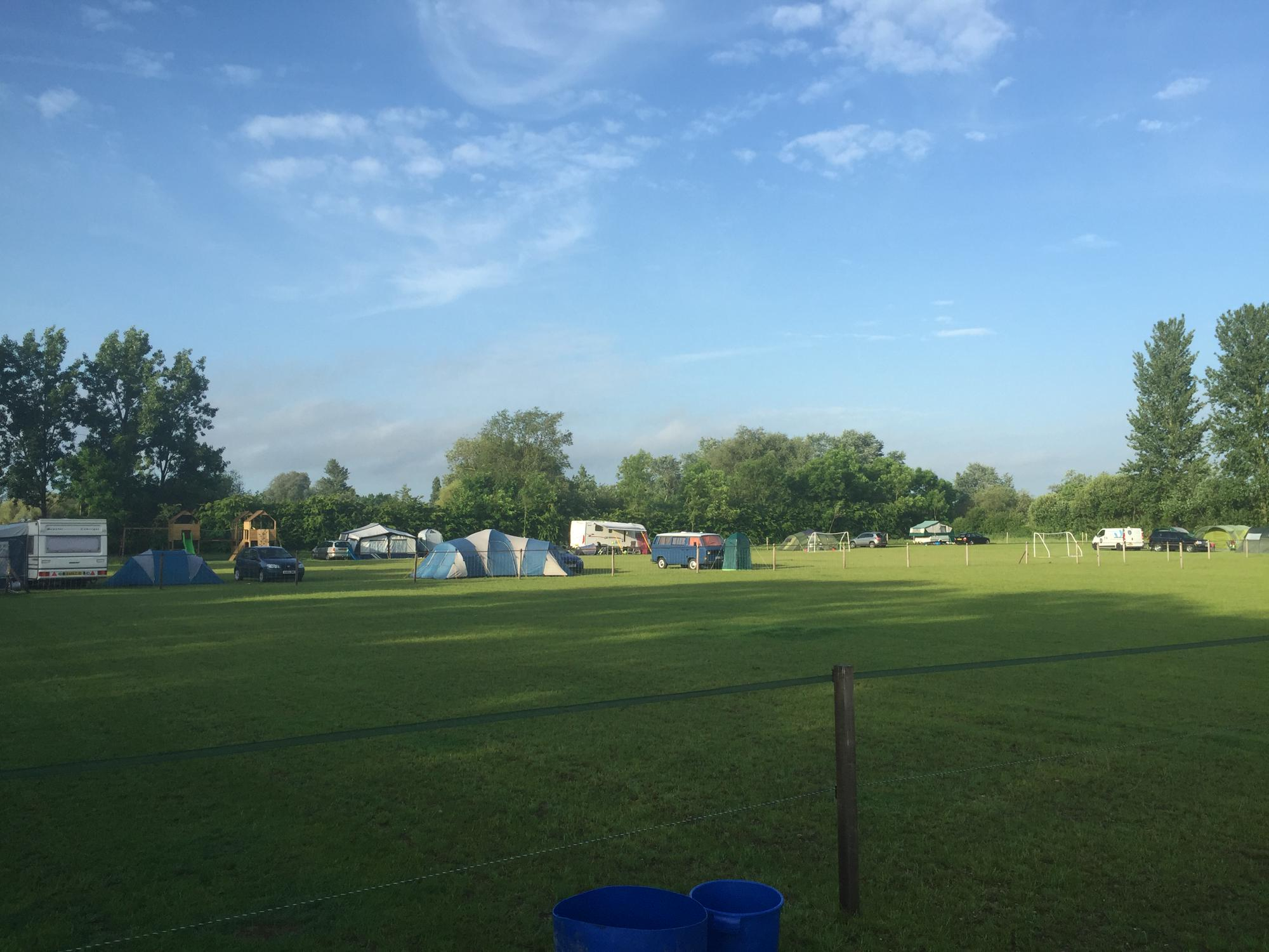 Chelmsford Camping | Campsites Near Chelmsford, Essex