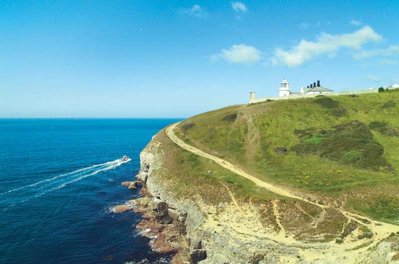 Rowena Cottage Anvil Point Lighthouse Durlston Country Park Lighthouse Road Swanage BH19 2JL