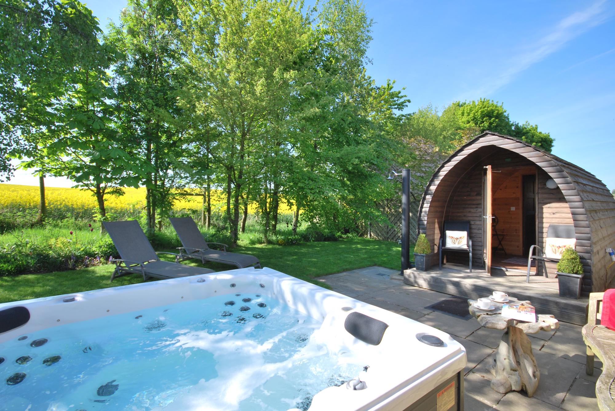 B&Bs in East Midlands holidays at Cool Places