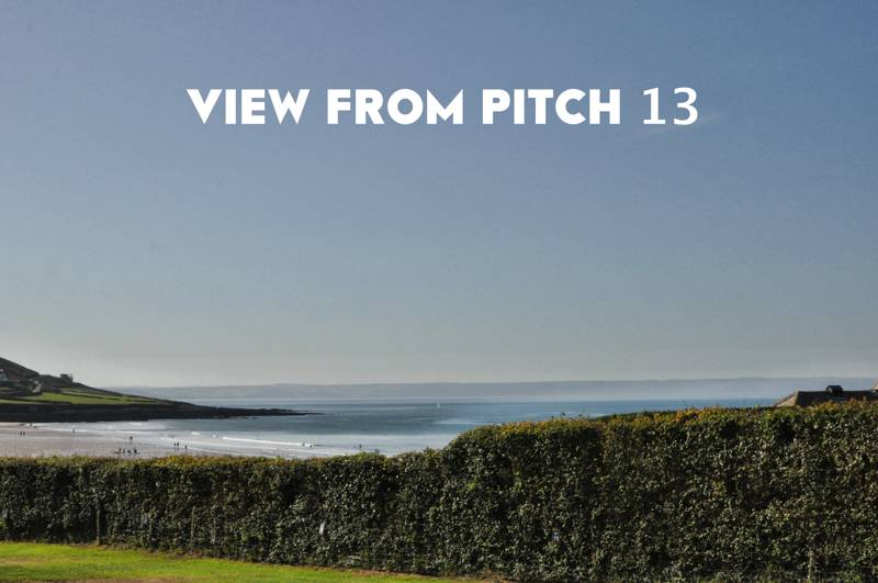 Pitch 13 - Grass Large (Size 14.5m x 6m)