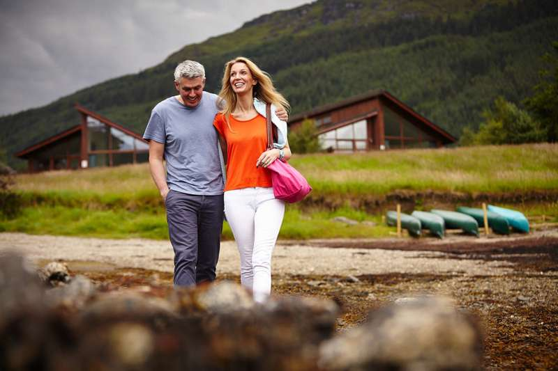 Weekend escapes – under 2 hours from Edinburgh