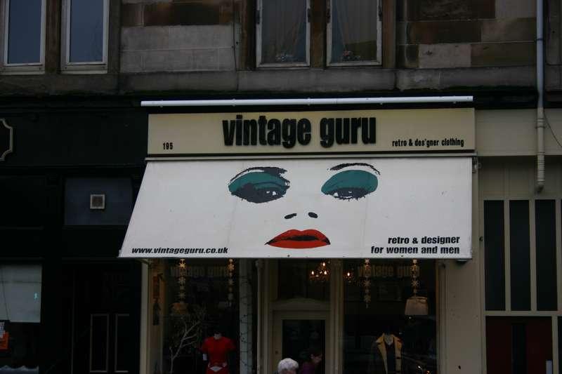 Vintage Guru