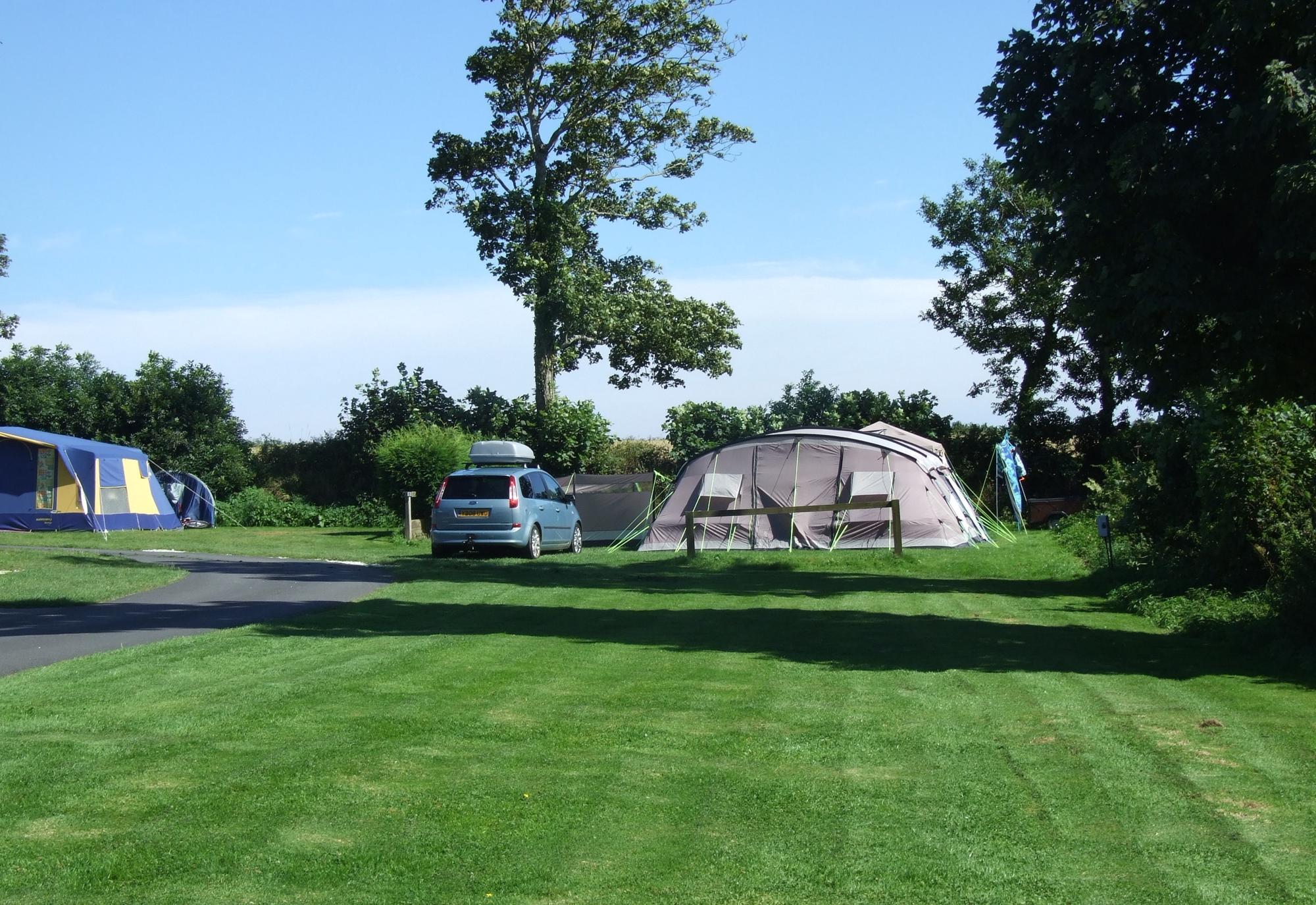 Truro Camping – Campsites near Truro, Cornwall