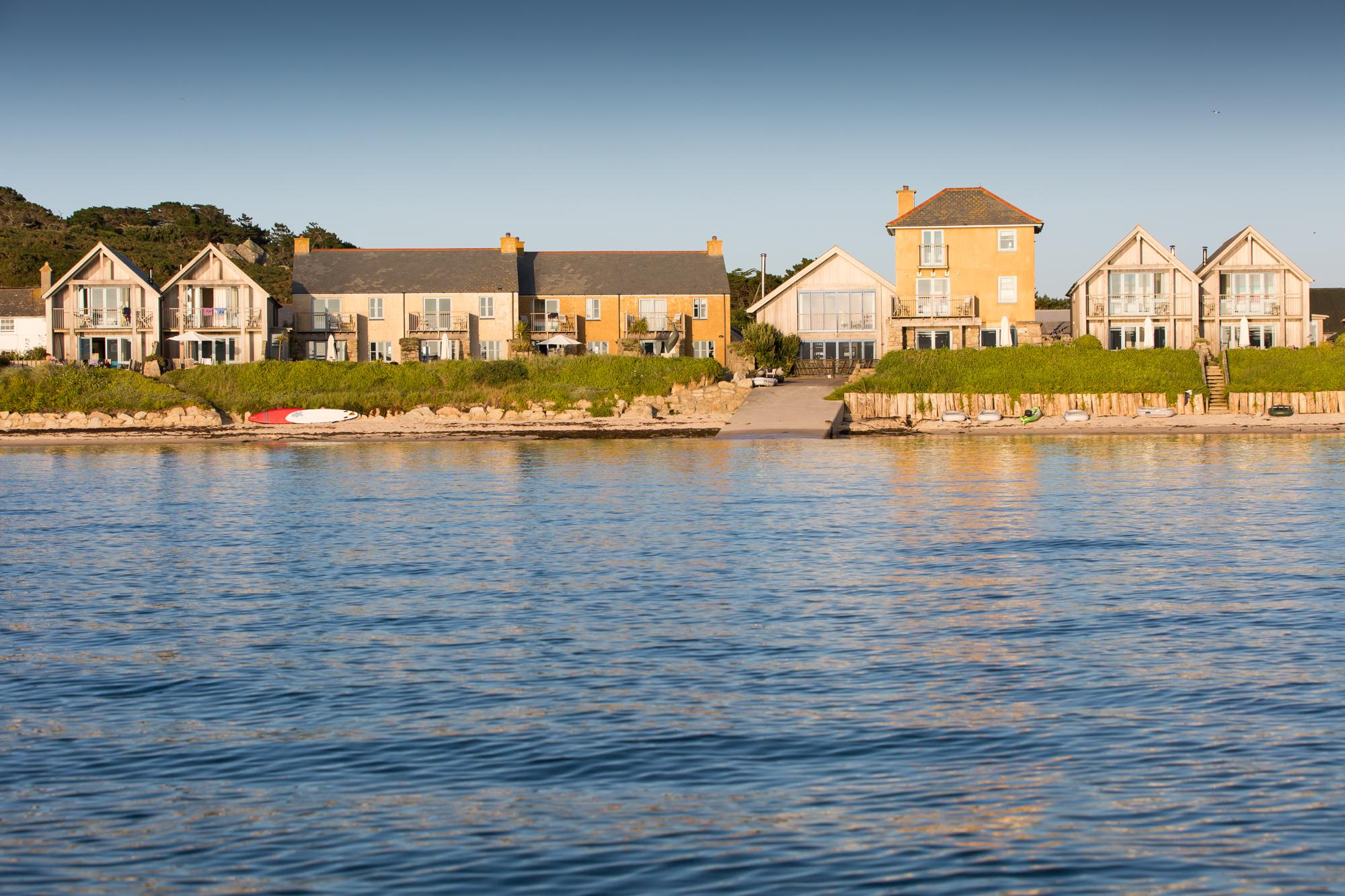 Self-Catering in Isles of Scilly holidays at Cool Places