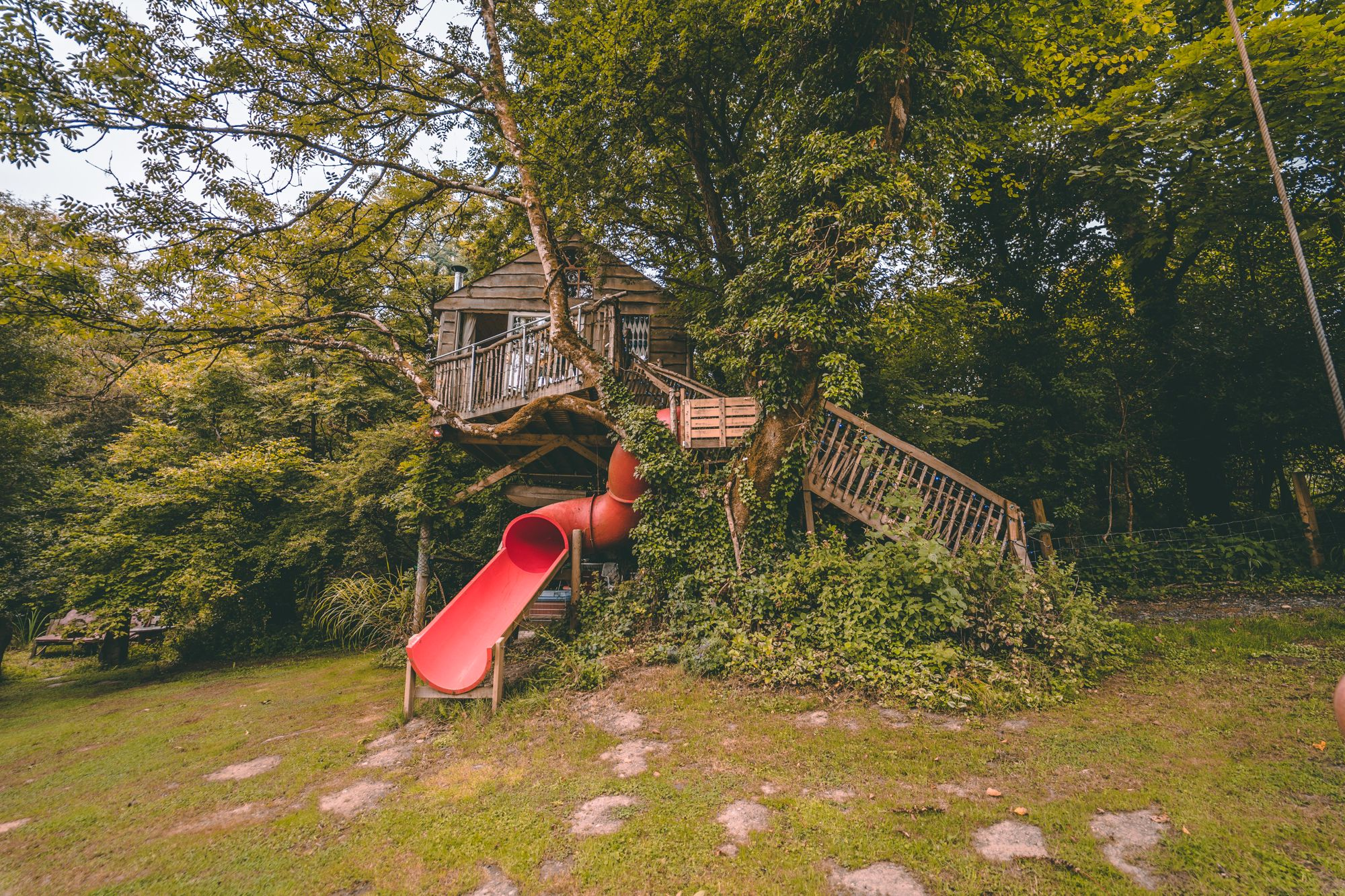 Campsites in Pembrokeshire holidays at Glampingly