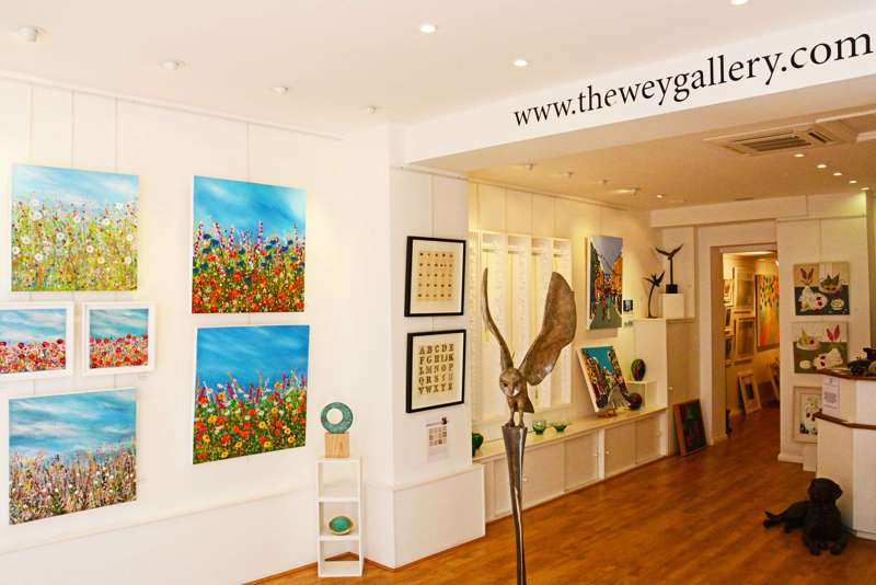 The Wey Gallery