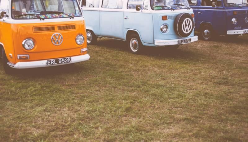Campervan Hire in Ulster | Motorhome Rental in Ulster, Ireland & Northern Ireland