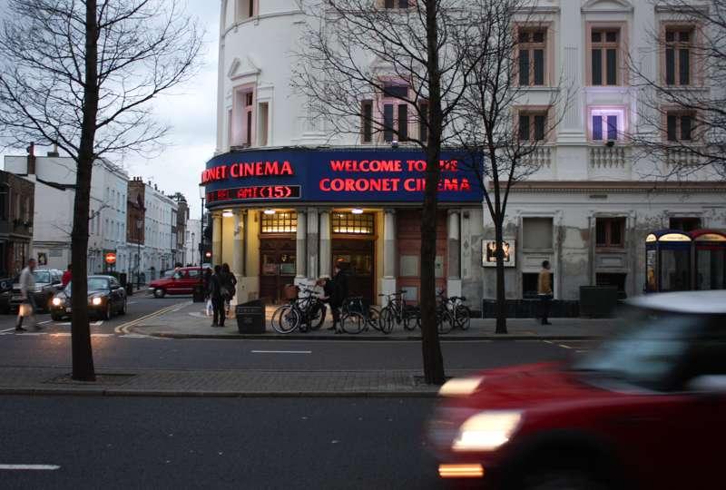 The Gate Cinema