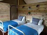 Badger Safari Lodge