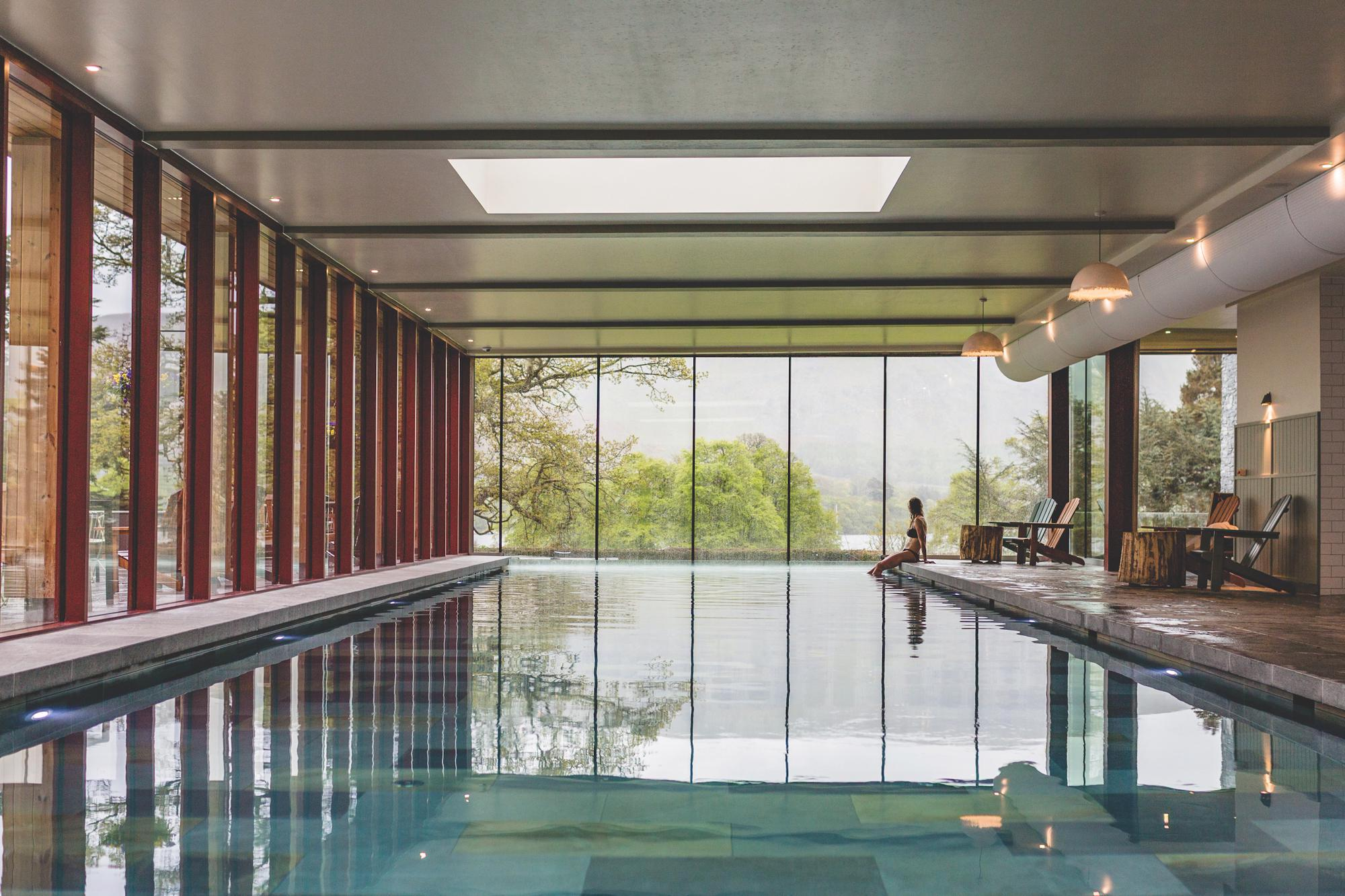 Boutique Hotels in The Lake District
