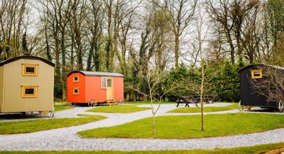 Glamping Sites Open All Year – Cosy Winter Glampsites – Cool Camping