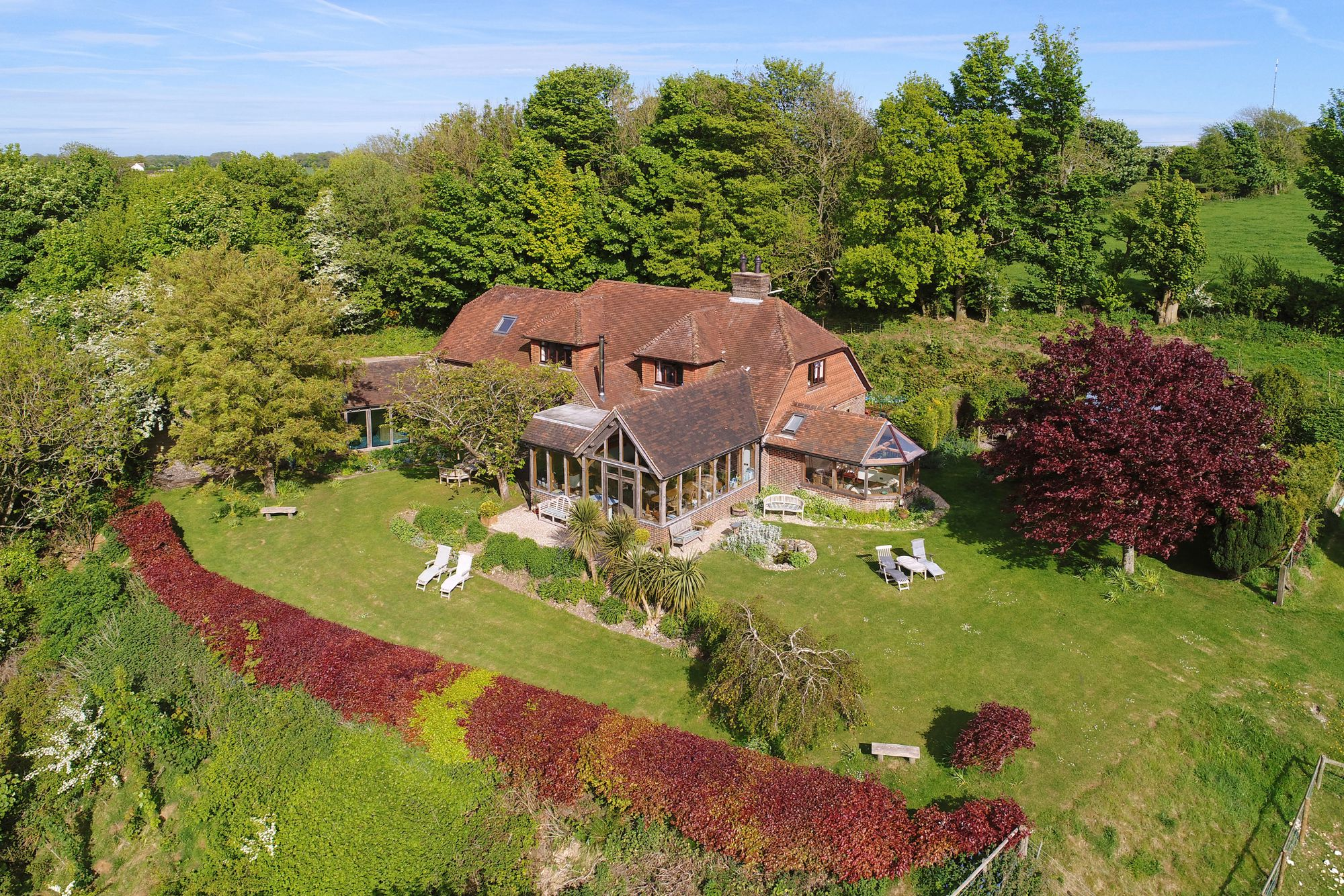 B&Bs in Kent holidays at Cool Places
