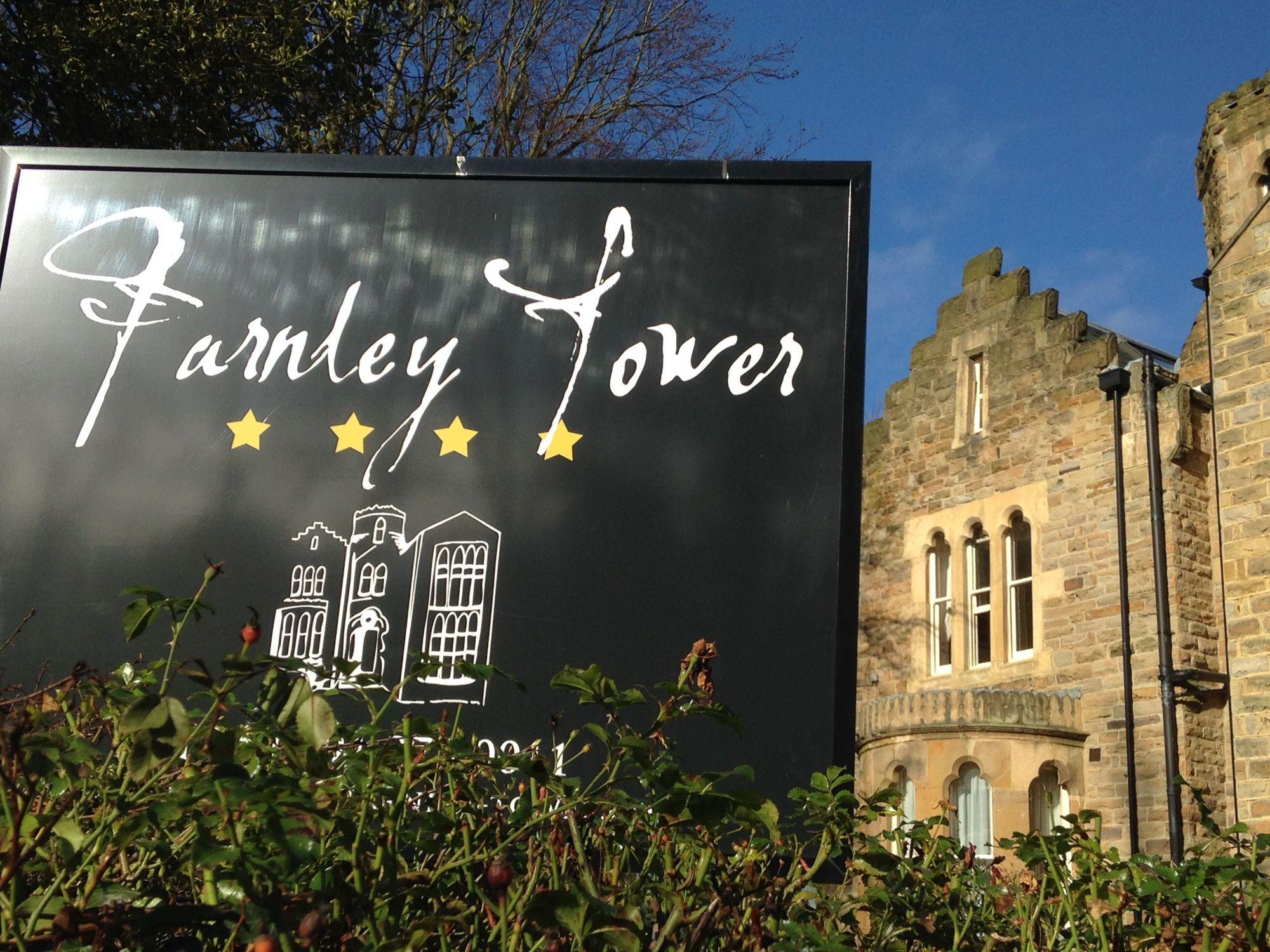 Farnley Tower