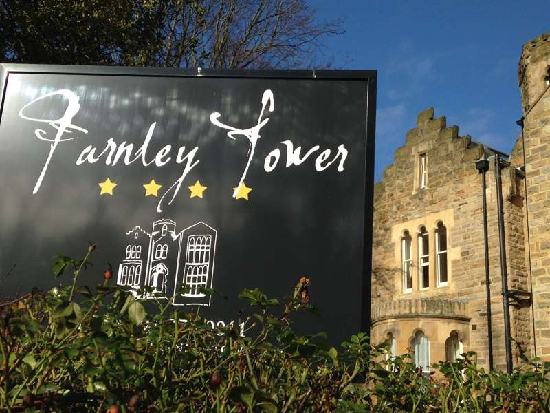 Farnley Tower The Avenue Durham DH1 4DX