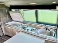 VW T6.1 California Coast 4 Berth