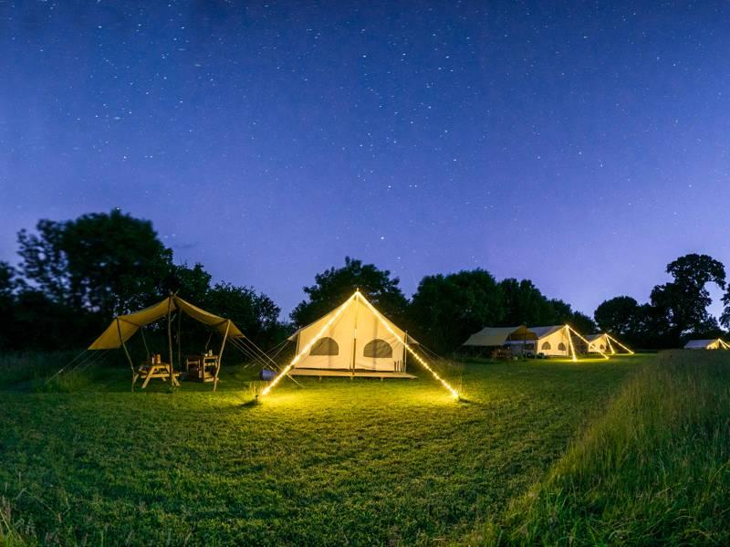 5 - Pioneer Lodge