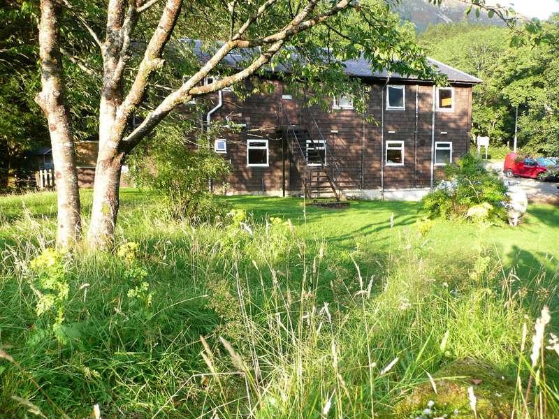 Glencoe Youth Hostel Glencoe Ballachulish Argyll PH49 4HX