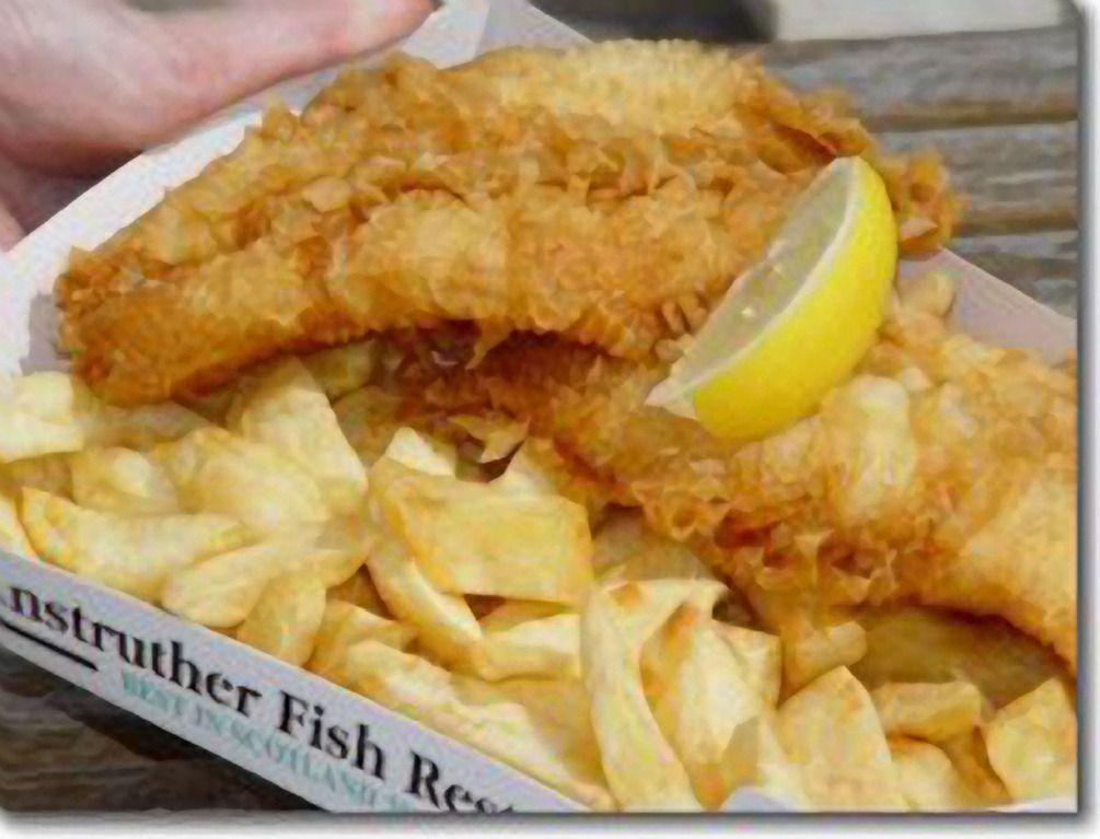 Anstruther Fish Bar
