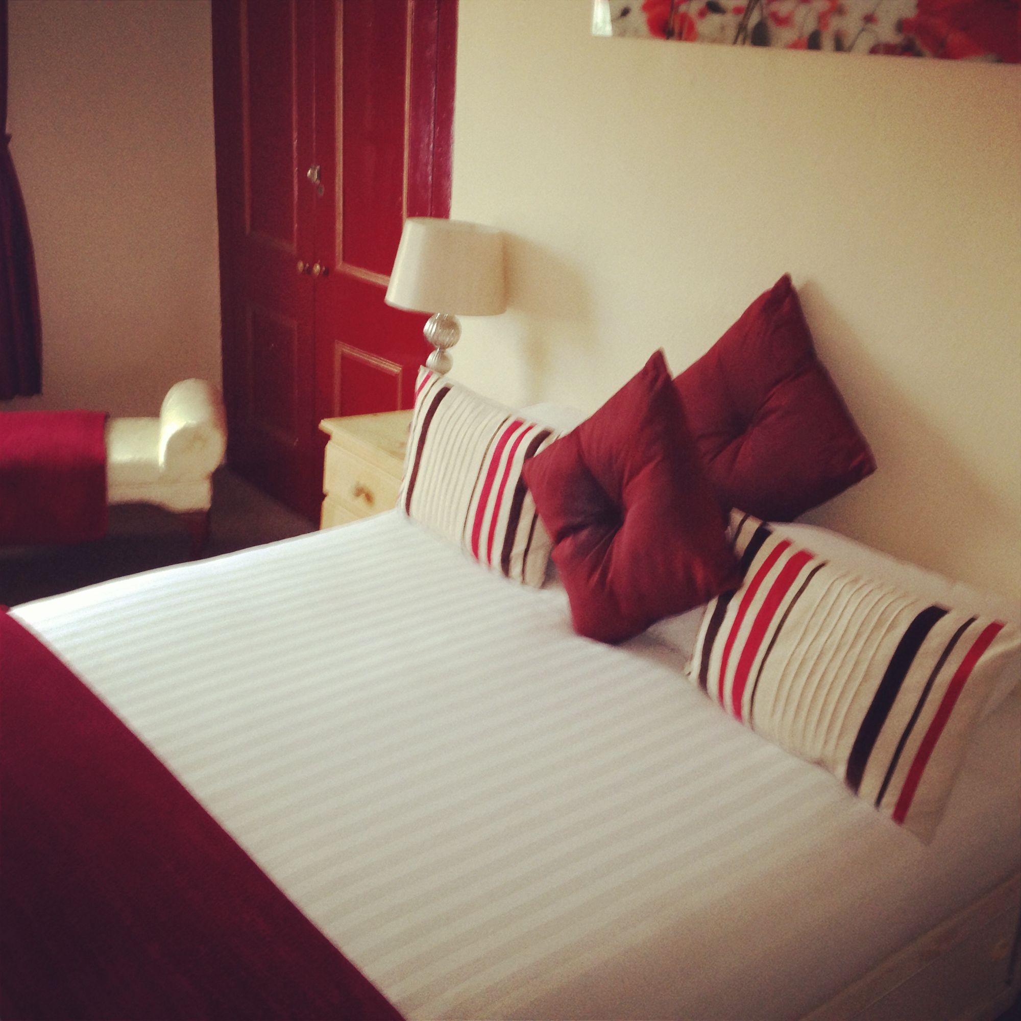 Hostels in Brighton holidays at Cool Places