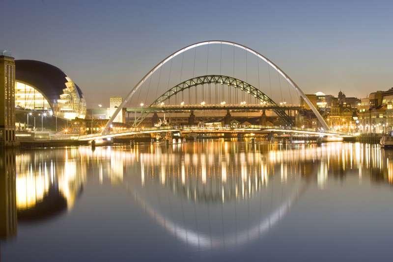 Win a Weekend Break in Newcastle!