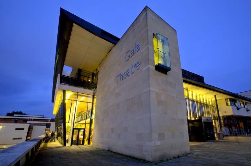 Gala Theatre