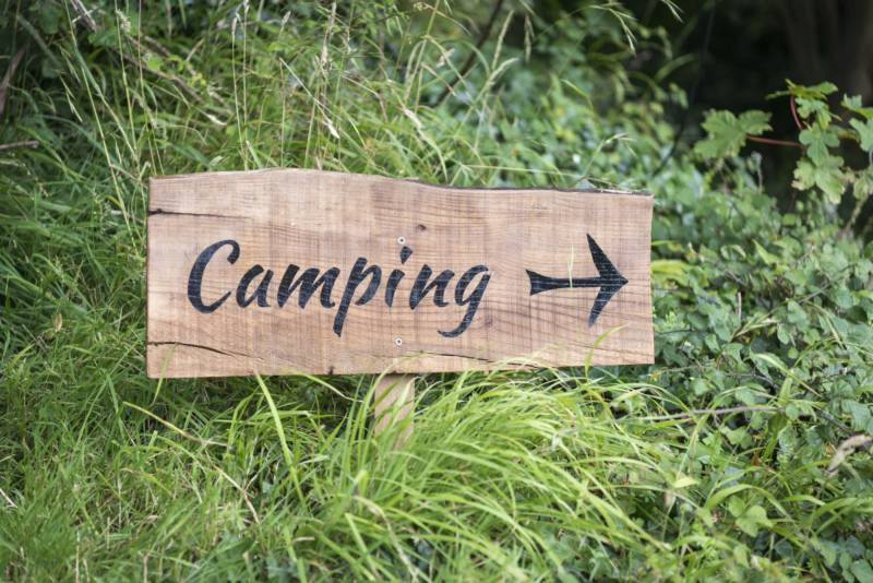Cool Camping Nominated for British Travel Award