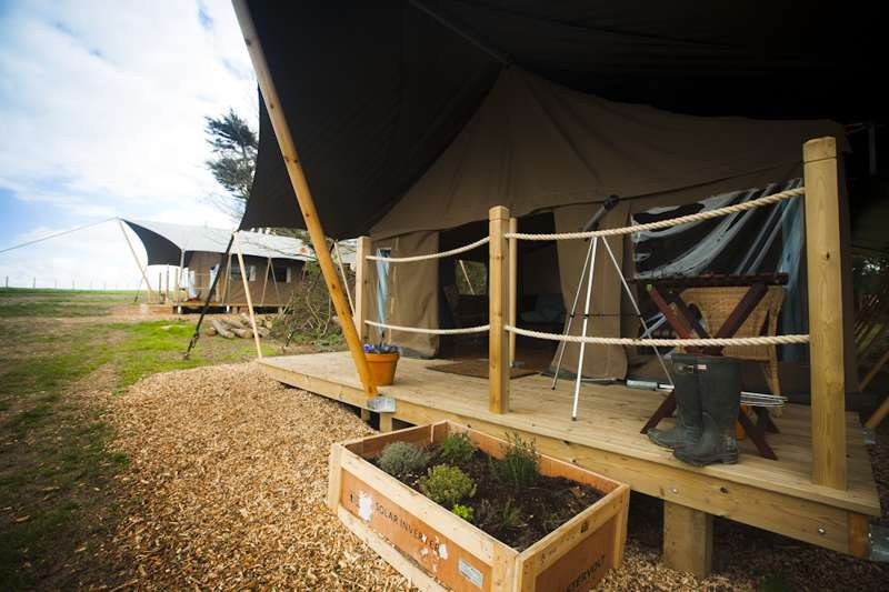 Our Favourite Eco Retreats