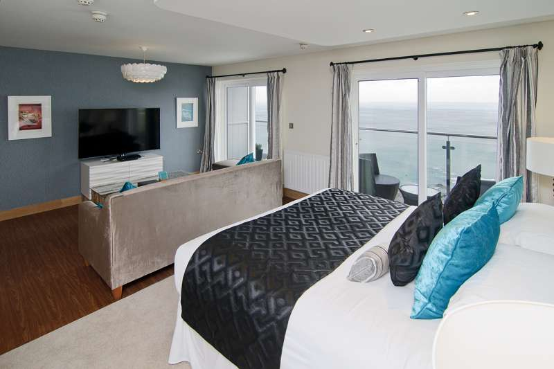 Fistral Beach Hotel & Spa Esplanade Road Fistral Beach Newquay Cornwall TR7 1PT