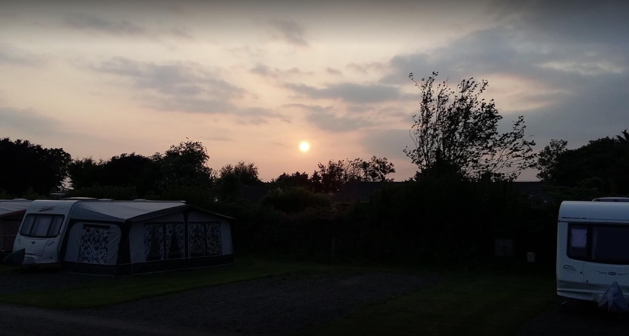 Holiday Parks in England – I Love This Campsite